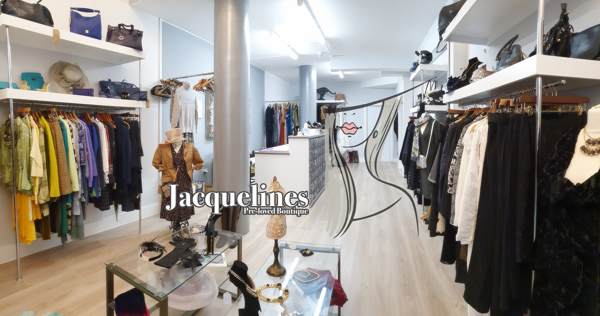 Jacqueline's Pre-Loved Boutique