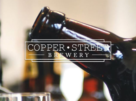 Copper Street Brewery